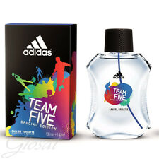 Dopo Barba ADIDAS Team Five A/S 100 ML VAPO	Uomo Man GIOSAL