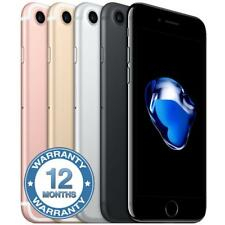 Apple iPhone 7 - 32GB 256GB 128GB Unlocked SIM Free Smartphone Black/Silver/All