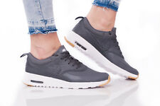 NIKE AIR MAX THEA sneaker chaussures femmes gris sneakers baskets 616723-015