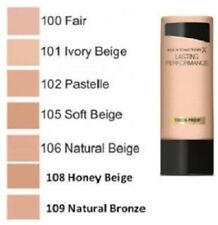 Max Factor Lasting Performance Touch Proof Foundation 35ml -Please Choose Shade