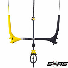 2018 Cabrinha 1X Overdrive Recoil Bar and Lines - Quickloop