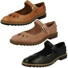 Mujer Clarks Zapatos Planos ocasionales Griffin Marni