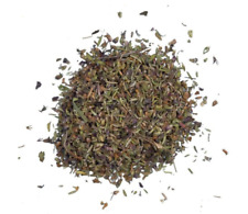 DRIED LEMON THYME - HERBS - SAMPLE TO 1KG - HERBAL -COOKING - CULINARY - POURRI