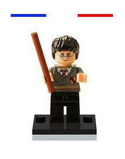 Figürchen HARRY POTTER Rogue Malfoy Minifig ok Lego neu Super Heroes Sammlung