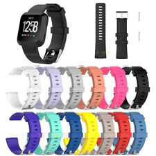 New Arrival For Fitbit Versa Wristband Wrist Strap Smart Watch Band Strap Soft