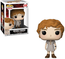 FUNKO POP! MOVIES: IT - BEVERLY MARSH #539 CHASE EDITION