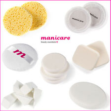 Makeup Sponge Pad Foundation Facial Cleansing Puff Powder Compact Cosmetic Tone