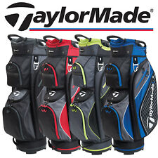New 2018 Season Taylormade Trolley Pro Cart 6.0 Golf Bag