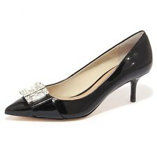 8845P decollete MICHAEL KORS MICHELLE MID PUMP nero donna shoe woman