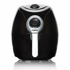 tower t17022 electric air fryer 30 minute manual timer. Black Bedroom Furniture Sets. Home Design Ideas