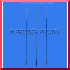 Premier Floats Coarse Fishing Tapered Quiver Tips. Free P&P
