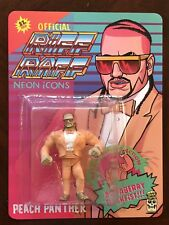 Riff Raff Peach Panther Action Figure Trap Toys Jody Highroller Aquaberry NEW