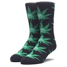 Huf Socks Plant Life Long Weed Leaf Sock Free Next Day Delivery
