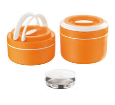 Prime Pinnacle Thermo Food container 2500 ml- Lunch Box.FDA APPROVED INSULATED