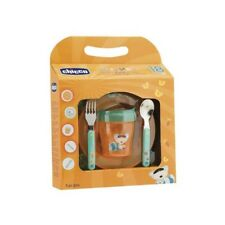Set Pappa CHICCO  Easy Meal 18+