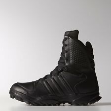 Adidas GSG 9.2 Military Boots Black Leather SWAT Combat German Police Shoes