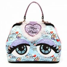Irregular Choice Disney Muppets Who Moi Bag Limited Edition RRP £129.00