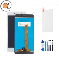 """LCD + Ecran tactile Huawei Y6 2017 5"""" Blanc / Outils / Protection"""