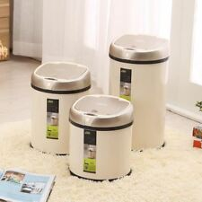 Smart Bin Automatic Bin Automatic Trash Stainless Bin Garbage Can