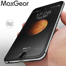 MaxGear® Matte Tempered Glass Screen Protector iPhone 4 5 5C 5S SE 6 6S 7 8 Plus