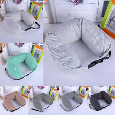 Neck Pillow Comfy Airplane Travel Pillow Support for Head Neck Back Body