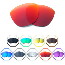 Polarized Replacement Lenses For-Oakley Frogskins Sunglasses Multi-Chioce UK