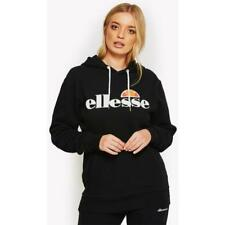 Ellesse Mujer TORICES Sudadera Con Capucha
