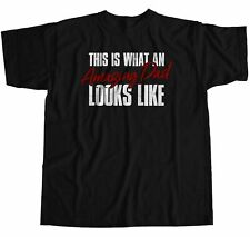 This Is What An Amazing Dad Looks Like Mens T-Shirt