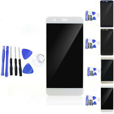 PER HUAWEI P10 LITE DISPLAY LCD + DIGITIZER TOUCH SCREEN assemblaggio assortiti