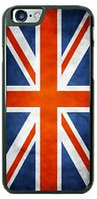 British Flag Design Phone Case fits iPhone Samsung Google LG HTC etc.
