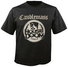 CANDLEMASS - House of Doom - T-Shirt