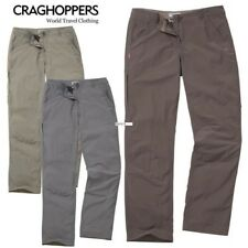Craghoppers Men's Lightweight Outdoor Camping Hiking Convertible Trousers Shorts