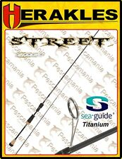 Canna spinning Colmic Herakles Street Supreme spinning light fishing trota