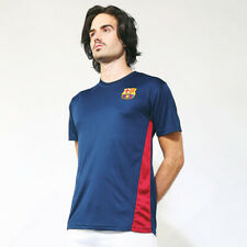 Official Football Club Merchandise Barcelona FC Supporter Fan Adults T-Shirt New