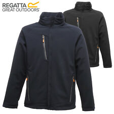 Regatta Professional Stretch Waterproof Breathable Softshell Outdoor Jacket New