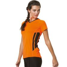 Gamegear Donna Gamegear Cooltex Gym Training Active Fitness T-Shirt Top Camicie