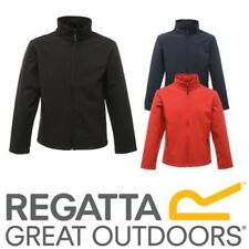 Regatta Classics 3 Capas softshell impermeable transpirable Adulto Chaqueta