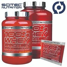 Scitec Nutrition Whey Protein Professional 30g / 920g / 2350g Muscle Repair