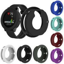 Replacement Band Strap Case Silicone Protector Cover for Garmin Vivoactive3Watch