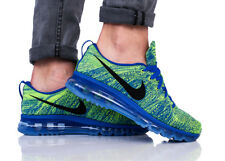 NIKE - Flyknit Max Chaussures baskets pour hommes Nouvelles 620469-402