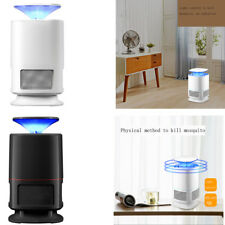 Electric Mosquito Bug Pest Fly Insect Zapper Lantern Killer USB Home 100㎡