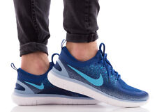 NIKE FREE RN DISTANCE 2 sneaker chaussures hommes sport gris baskets 863775-404
