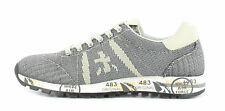 Premiata LUCY D1520 E Shoe LUCY for women salt and pepper