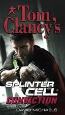Tom Clancy's Splinter Cell: Conviction No. 5 by David Michaels and Tom Clancy (2