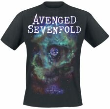Avenged Sevenfold The Stage  T-Shirt nero