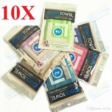 10x wholesale lot Cooling Towel for Sports/Workout/Fitness/Gym/Yoga/Pilates