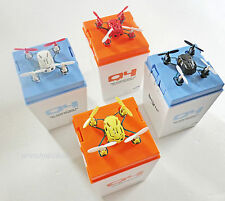 Hubsan Q4 Nano Micro Quad Copter 2.4ghz Indoor,RC Helicopter H111Latest Versions