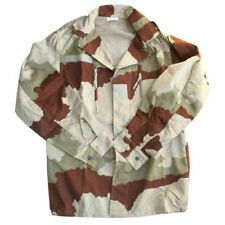 VESTE SABLE DESERT MILITAIRE TREILLIS ARMEE FRANCE CHASSE AIRSOFT PAINTBALL