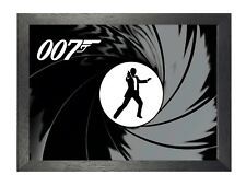 James Bond 3 007 Spectre Spia Film 24th Serie Daniel Craig Cartone Poster Foto