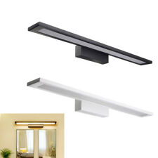 11W MODERN LED WALL LIGHT BATHROOM MIRROR WALL SCONCE 55CM LAMP AC85-265V